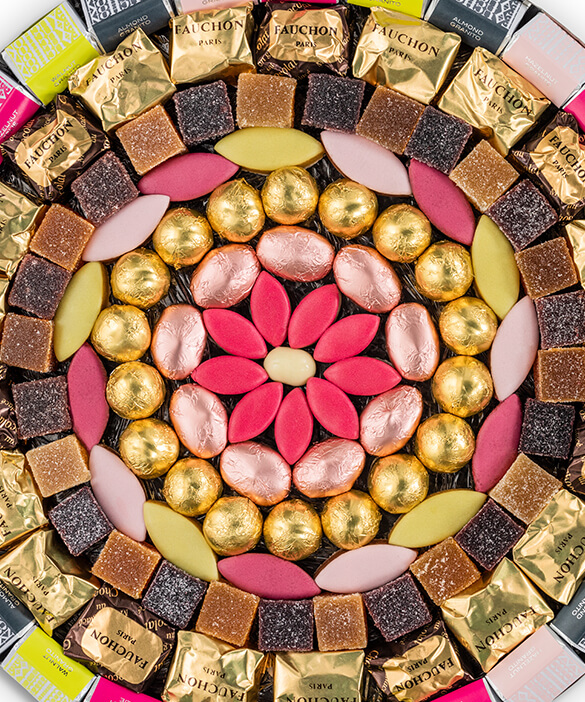 Fauchon, Confectionery Expert