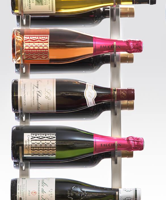 6 conseils pour bien conserver le vin