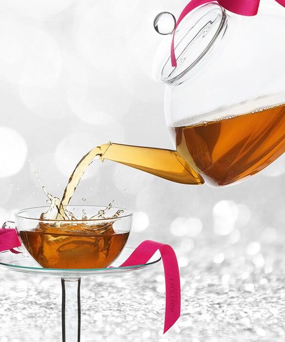 Fauchon expert thé
