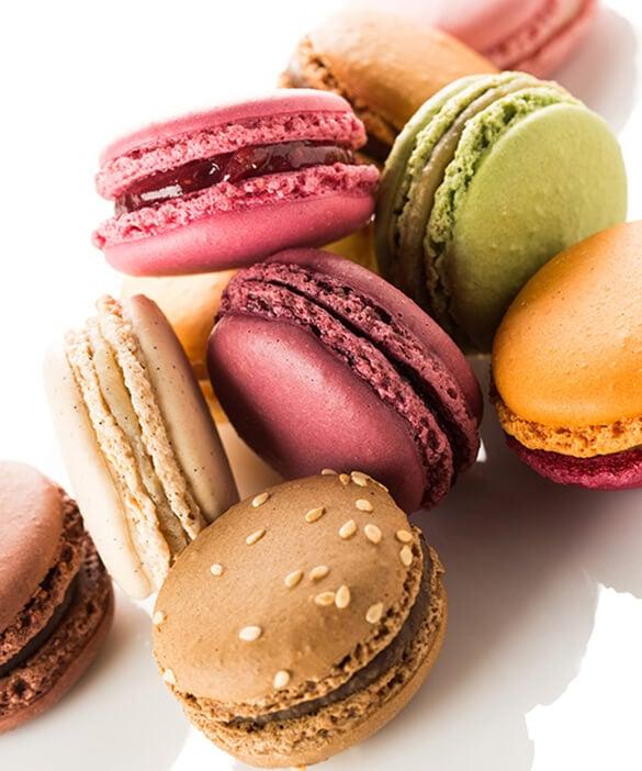 Order macarons online
